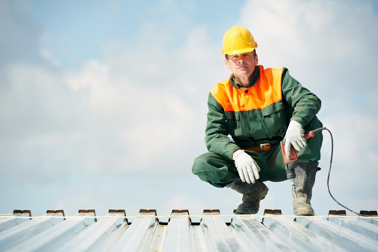 Highly Skilled Roofers in Canonsburg-PA