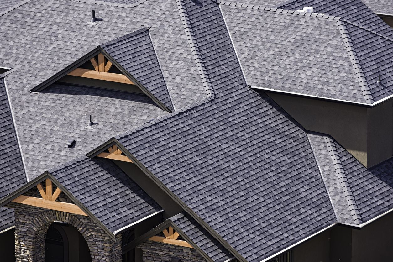 Shingle Roofing Contractors In McMurray Pennsylvania