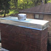 Chimney roof leaking Pittsburgh-pa