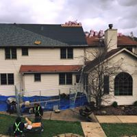 2 story roofers in Canonsburg