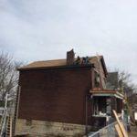 Experts shingles roof repair Pittsburgh