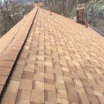 Brown roofing roofers roof repair