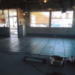 New commercial renovation contractors Pittsburgh