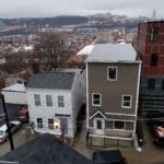 Flat Rubber Roof Pittsburgh
