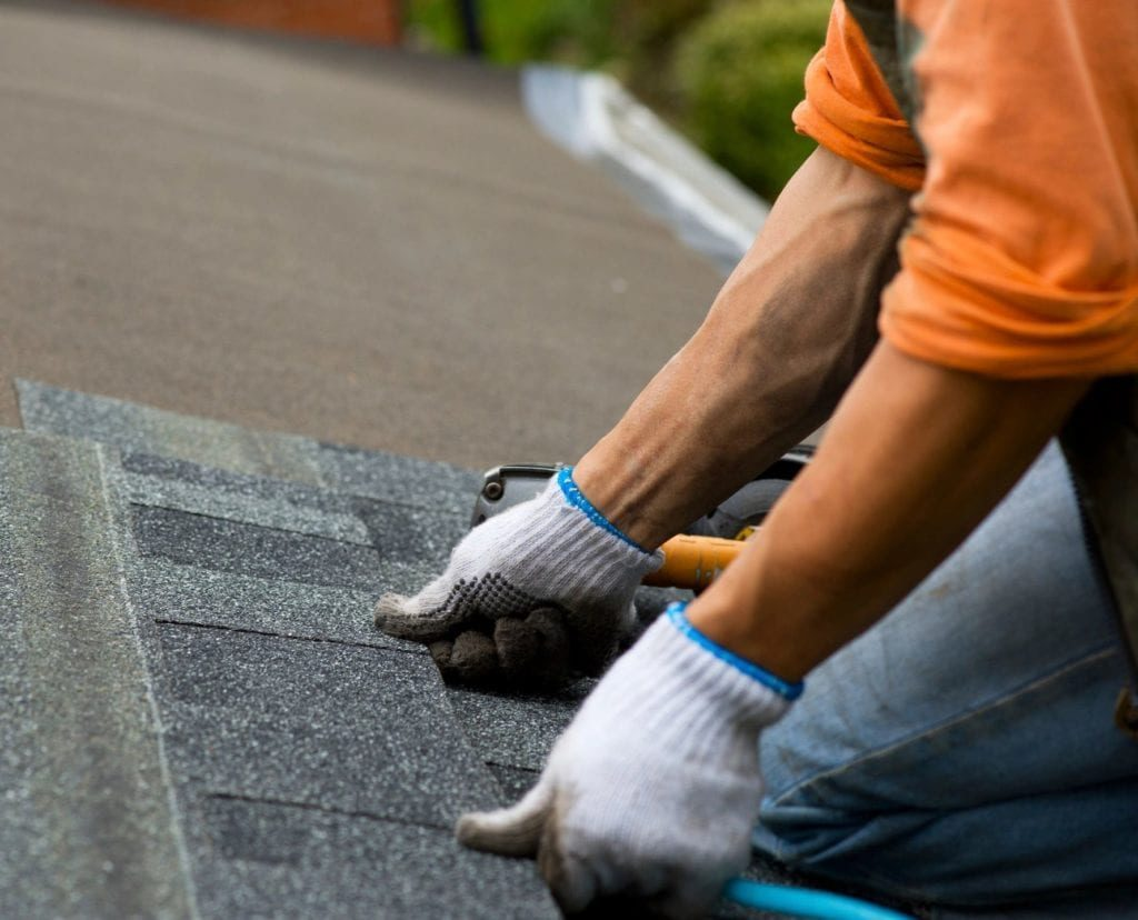 Roof installation Professional Pittsburgh