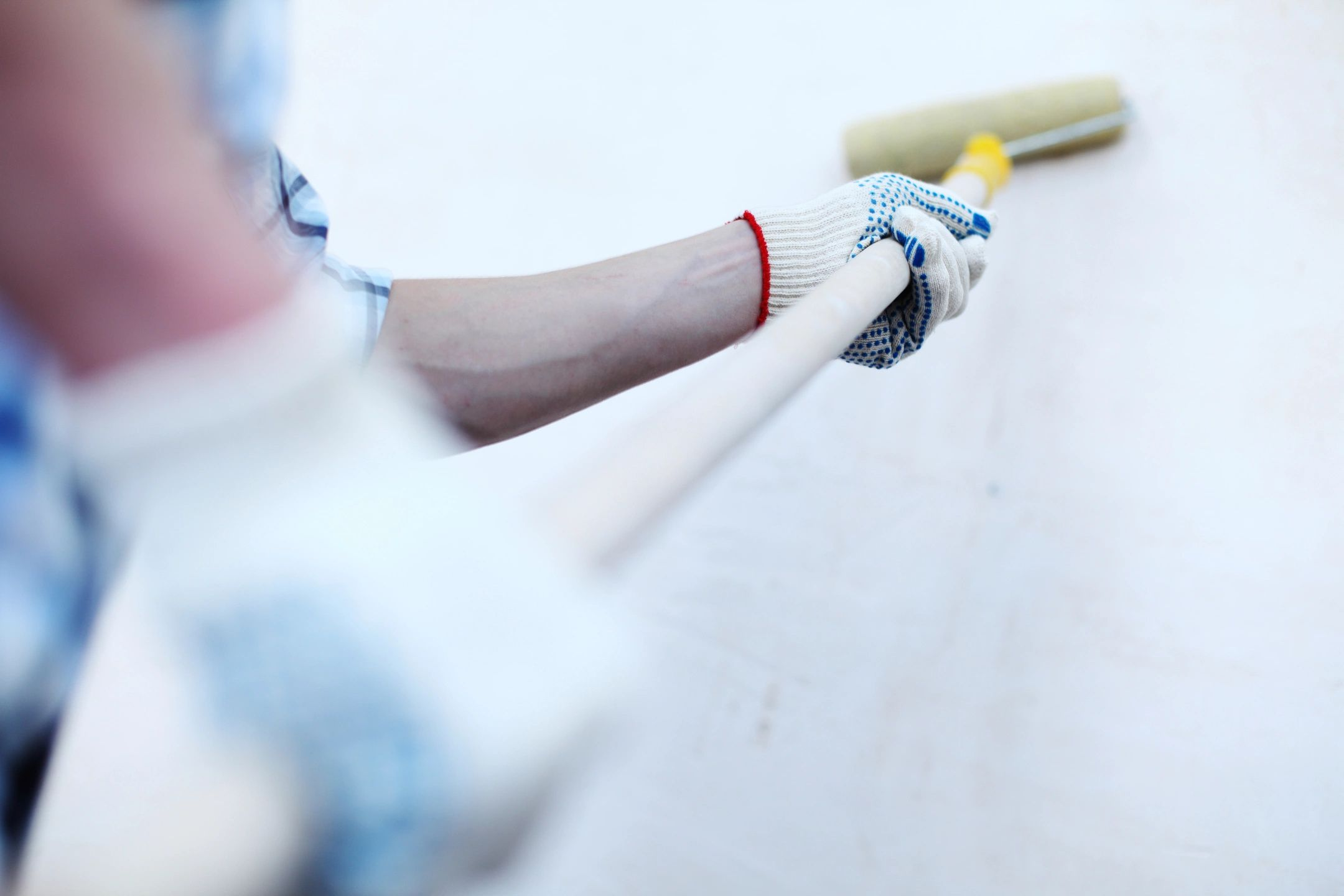 Commercial Painting Contractor Canonsburg-PA