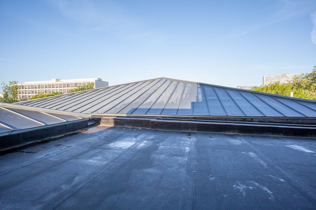 Best Commercial Roofing company Canonsburg