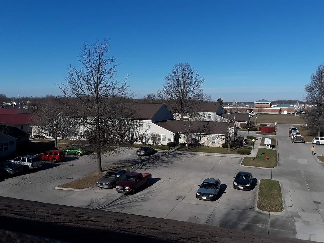 Apartment roofing Canonsburg PA