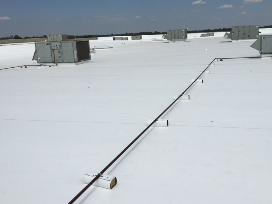 Commercial Roofing Experts Canonsburg-15317