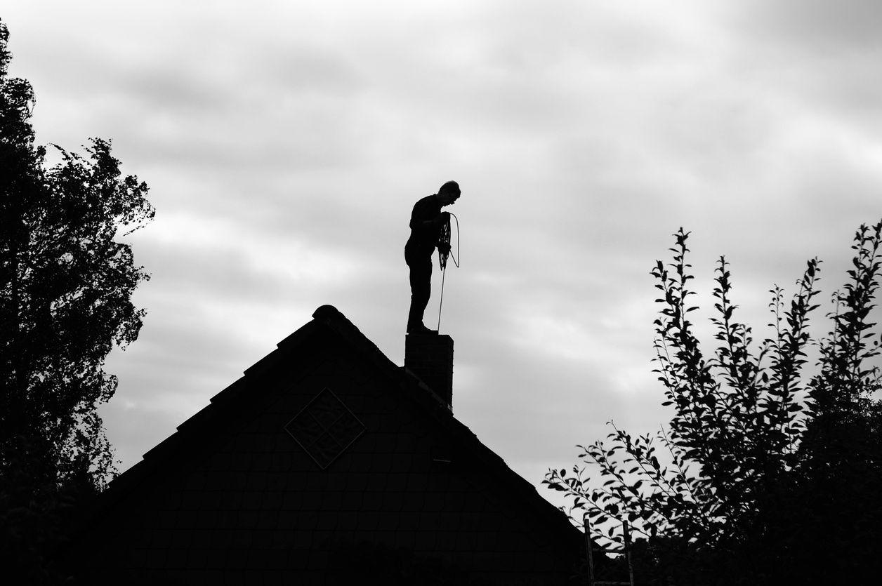Roof Damage Repair Canonsburg-PA-15317