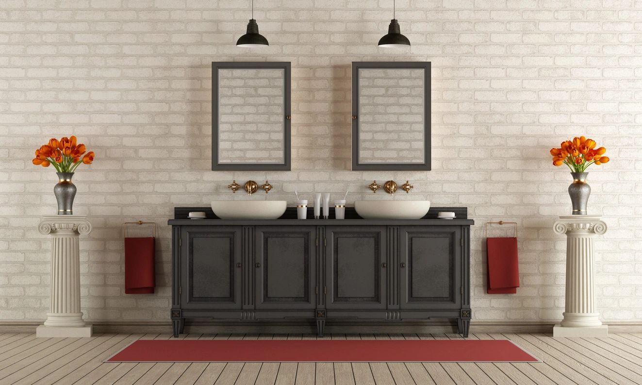 Canonsburg-PA-Bathroom Remodeling