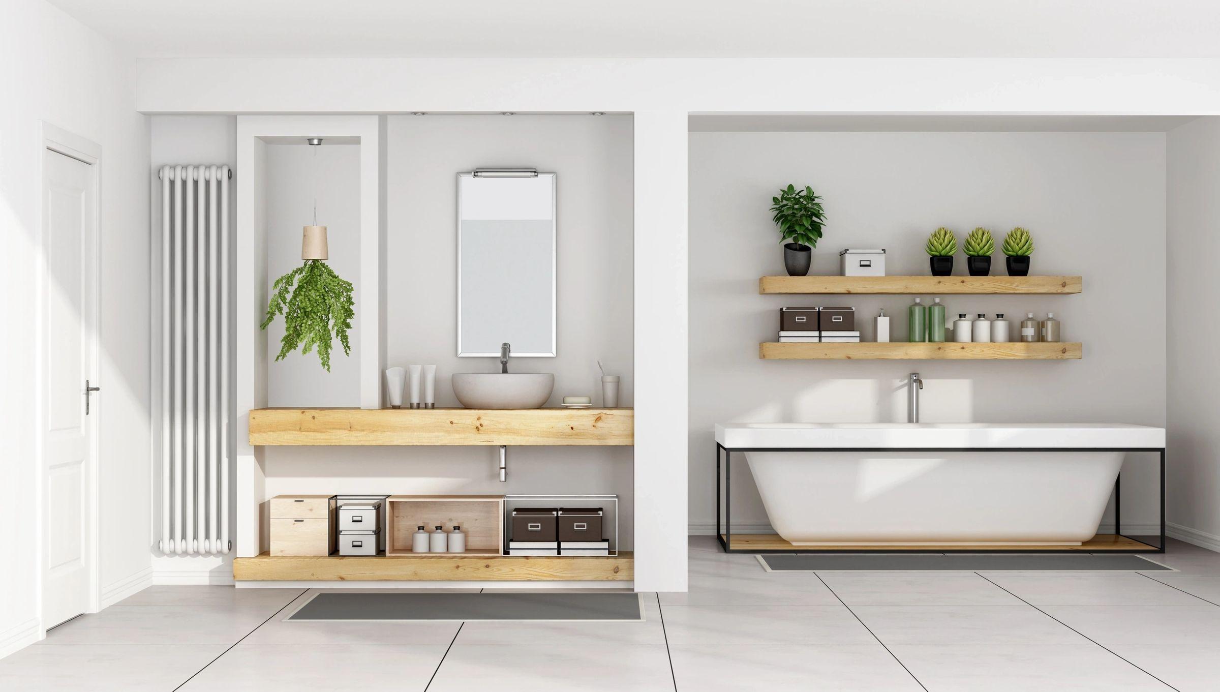 Canonsburg-PA-Bathroom Contractors