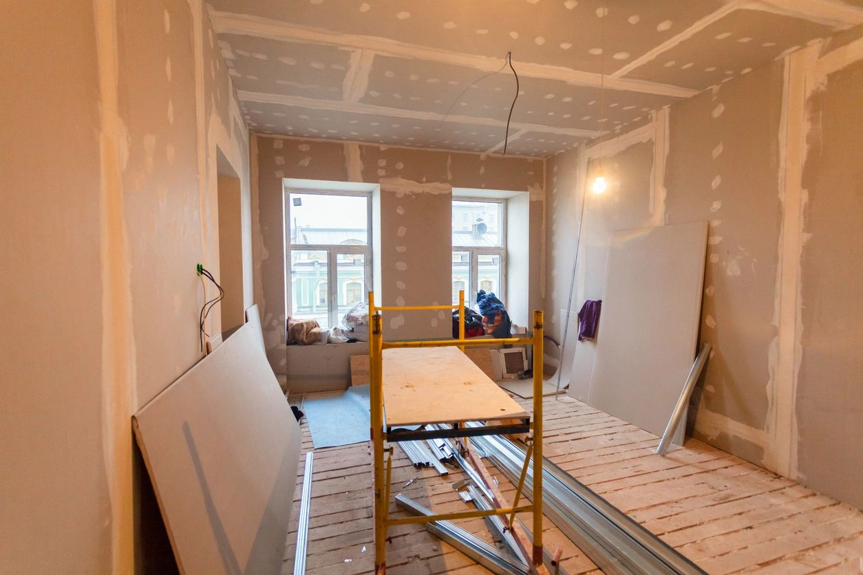 Residential contractors canonsburg-PA