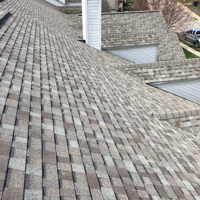 Best Shingle Roofing Company Canonsburg-PA