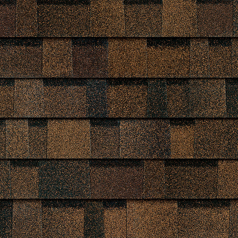 Ownescorning Brownwood Shingle Canonsburg-PA