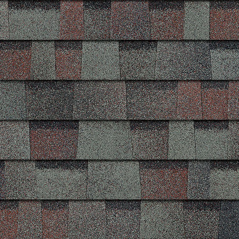 Ownescorning Colonial slate Shingles Canonsburg-PA
