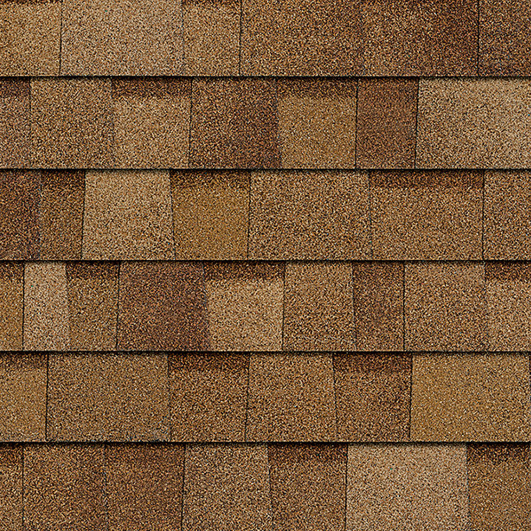Ownescorning Desert Tan Shingles Canonsburg-PA