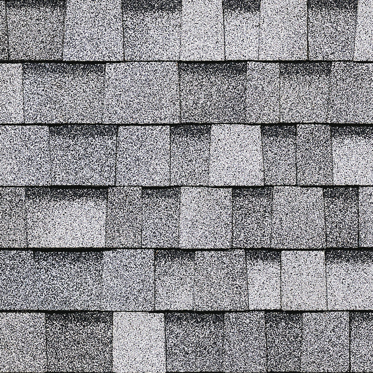 Ownescorning Sierra Grey Shingles Canonsburg-PA