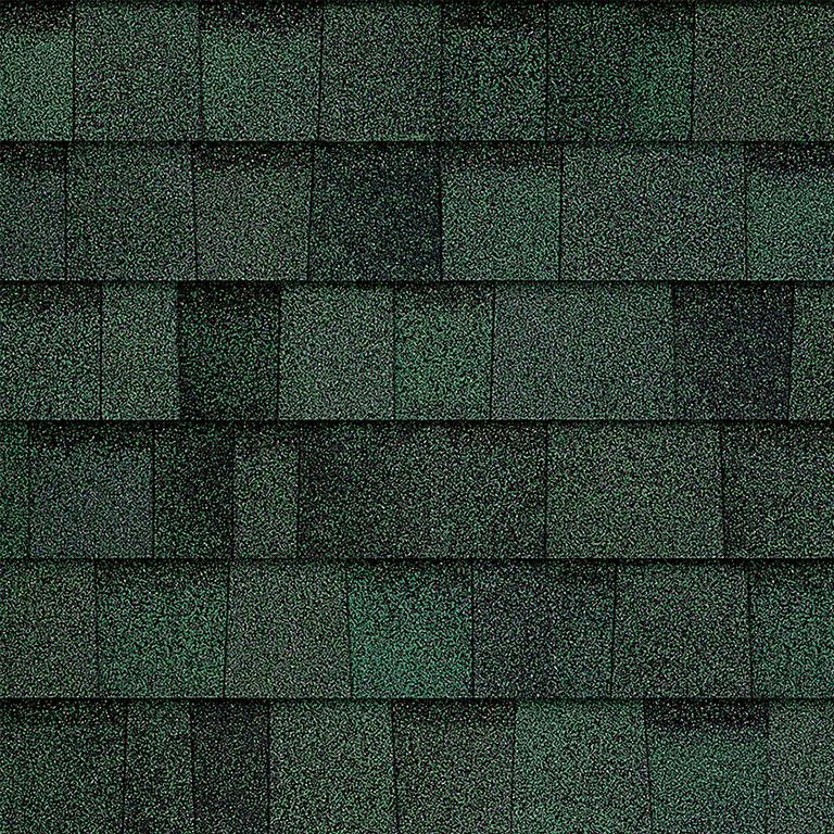 Ownescorning chateau green Shingles Canonsburg-PA