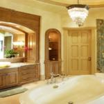 bathroon renovations canonsburg pa 15317