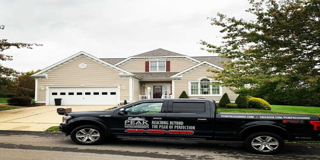 Best Residential Roofing Contractors in Canonsburg-Venetia-McMurray-Pittsburgh-Washington Pennsylvania