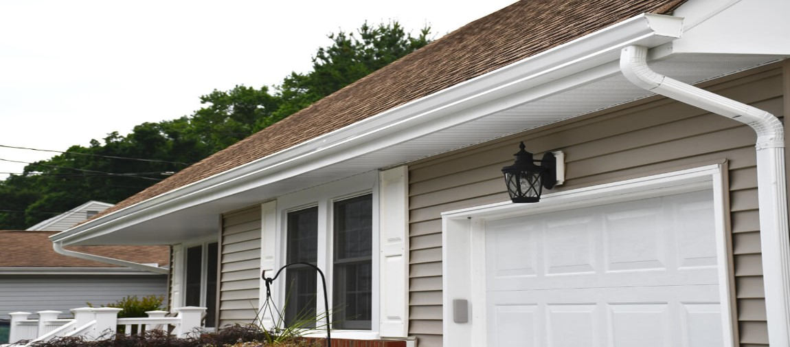 Pittsburgh Pa Gutters And Downspouts Gutter Replacement